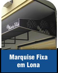Marquise Lona Fixa